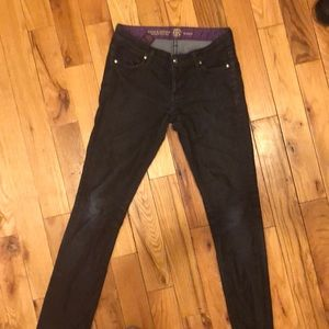 "Women's Rich and Skinny ""sleek"" skinny/straight"